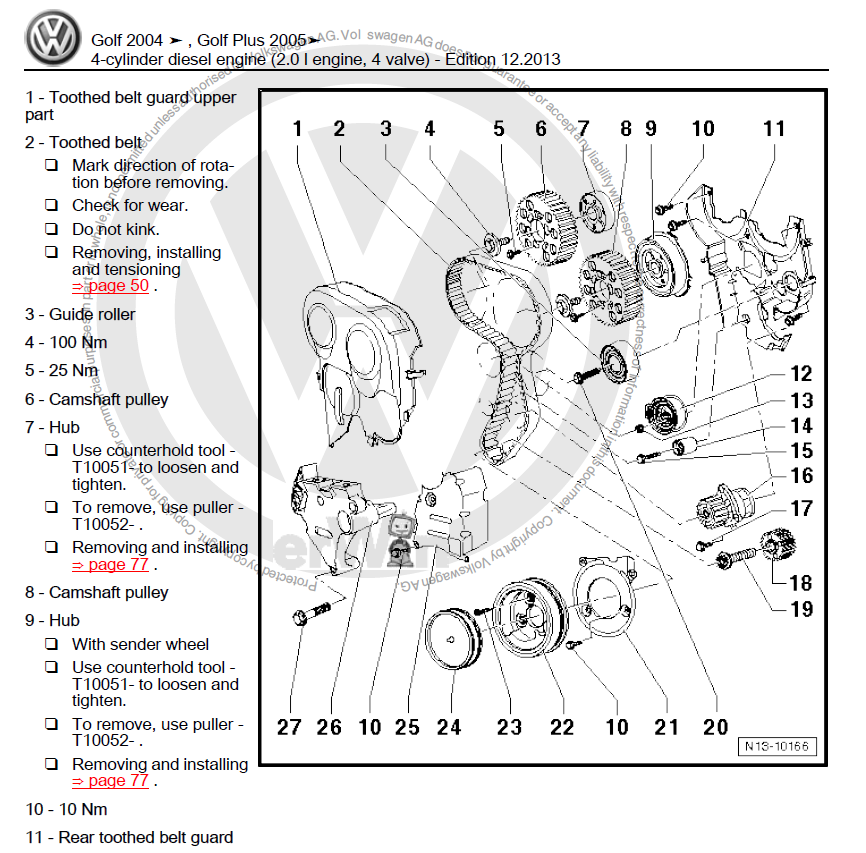 beetle engine manual