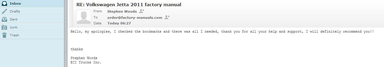 2012 vw jetta repair manual