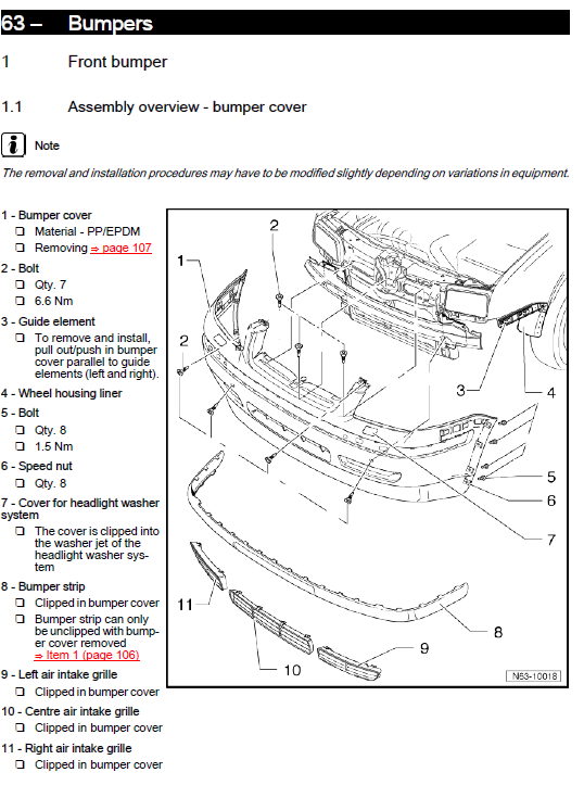 Front bumper replace page sample1 skoda octavia wiring diagram skoda octavia a5 \u2022 free wiring skoda fabia wiring diagram pdf download at virtualis.co