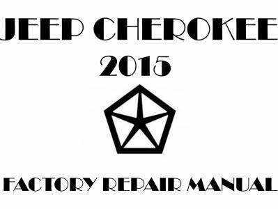 Jeep Cherokee repair manuals