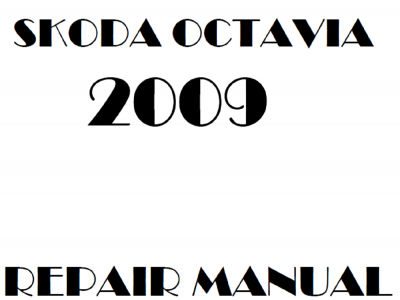 Skoda Octavia Repair Manual